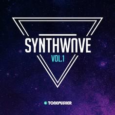 Tonepusher: Synthwave Vol 1