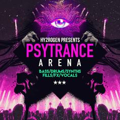 Psytrance Arena