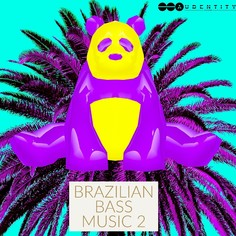Brazilian Bass Music 2