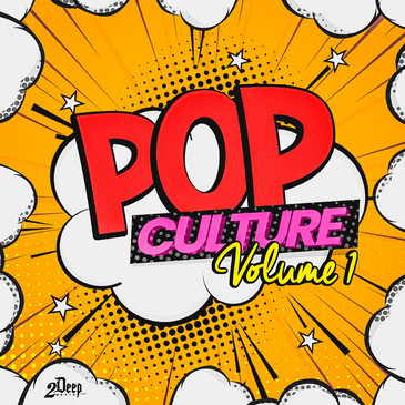 Pop Culture Vol 1