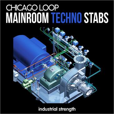 Mainroom Techno Stabs