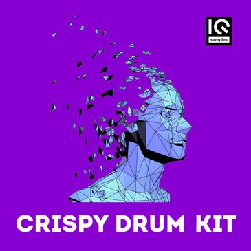 Crispy Drum Kit