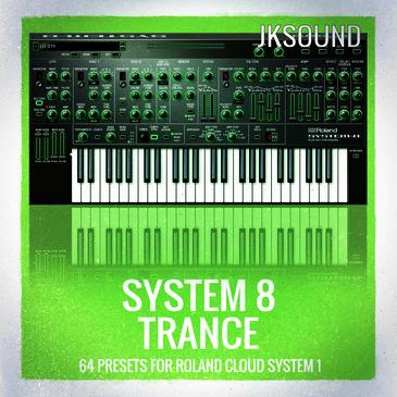 System 8 Trance