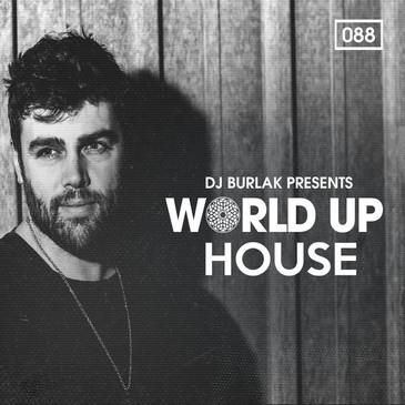 World Up House
