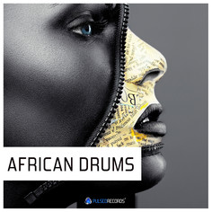 World Series: African Drums