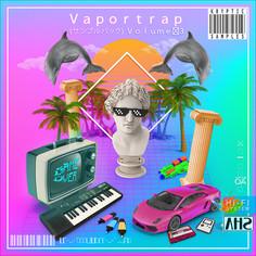 Vaportrap Vol 3