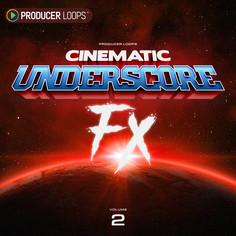 Cinematic Underscore FX Vol 2