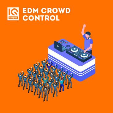 EDM Crowd Control