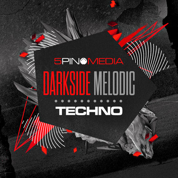 Darkside Melodic Techno