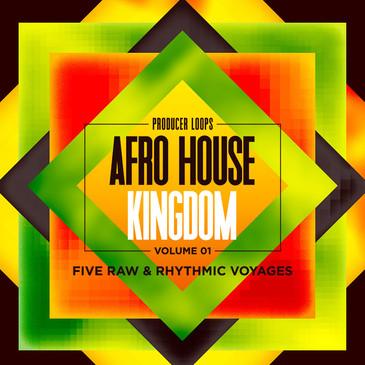 Afro House Kingdom