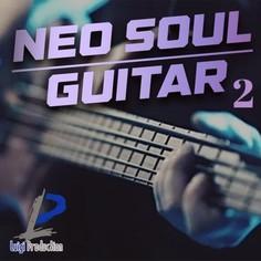 Neo Soul Guitar 2