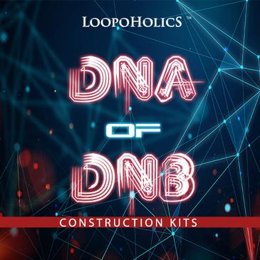Dna of DnB: Construction Kits