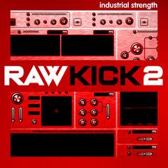 Raw Kick 2