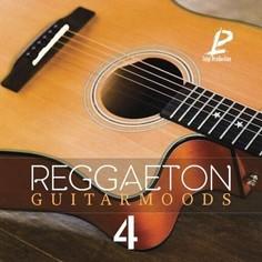Reggaeton Guitar Moods 4
