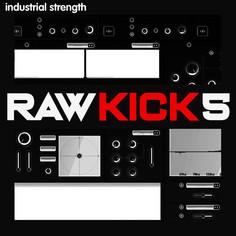 Raw Kick 5