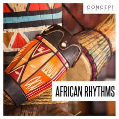 Concept Samples: African Rhythms