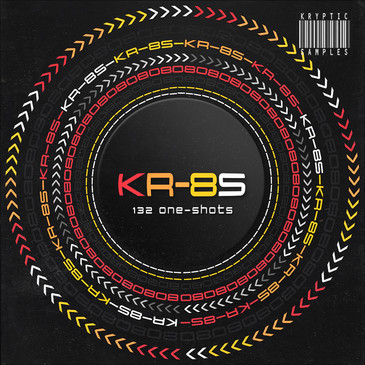 KR-8S