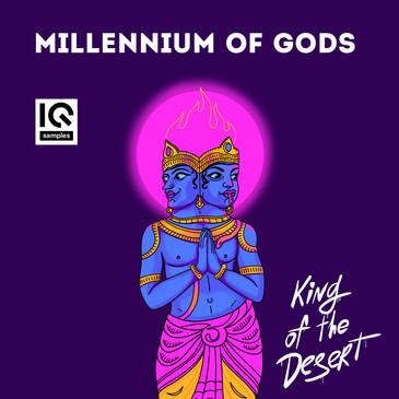 Millenium Of Gods: King Of The Desert