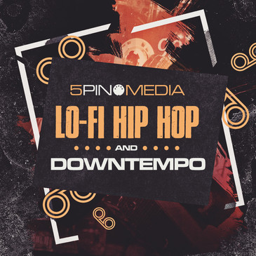 Lo-Fi Hip Hop & Downtempo