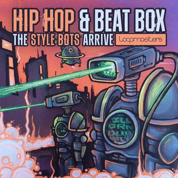 Hip Hop & Beat Box