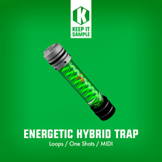 Energetic Hybrid Trap