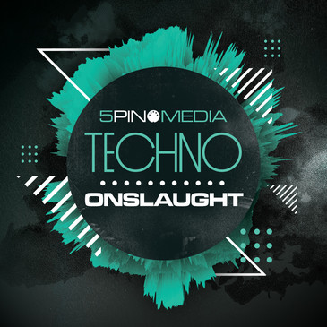 Michal Jablonski: Techno Oscillations