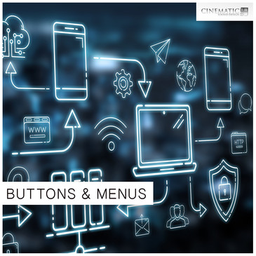 Buttons & Menus