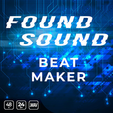 Found Sound Beat Maker Kit