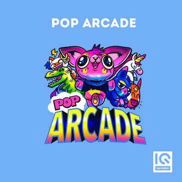 Pop Arcade