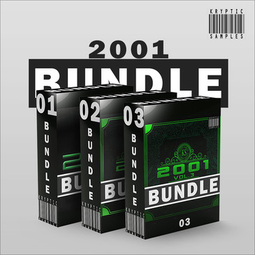 2001 Bundle