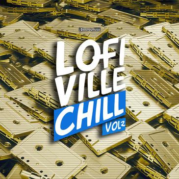 Lo-Fi Ville Chill Vol 2