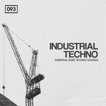 Bingoshakerz: Industrial Techno