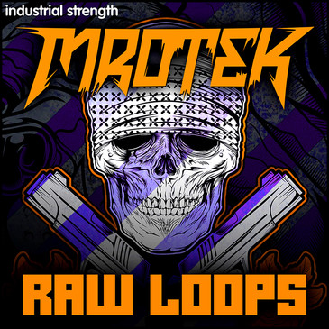 Mrotek Raw Loops