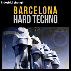 Barcelona Hard Techno