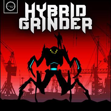 Hybrid Grinder