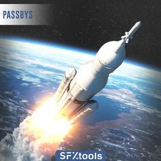 Passbys