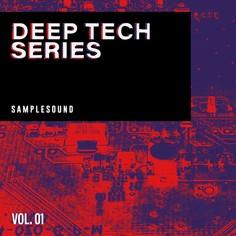 Deep Tech Series Volume 1