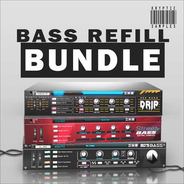 Bass Refill Bundle