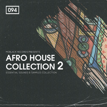 Afro House Collection 2