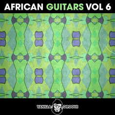African Guitars Vol 6