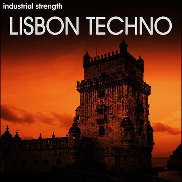 Lisbon Techno