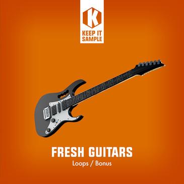 Fresh Guitars