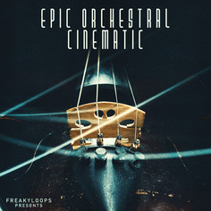 Epic Orchestral Cinematic