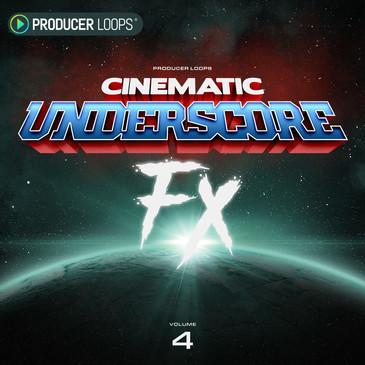 Cinematic Underscore FX Vol 4