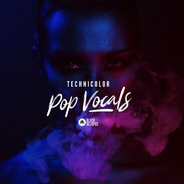 Technicolor - Pop Vocals