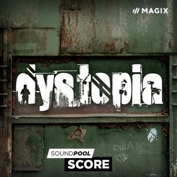 MAGIX: Dystopia