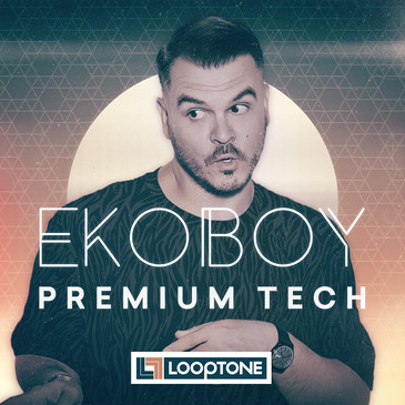 EKOBOY Premium Tech