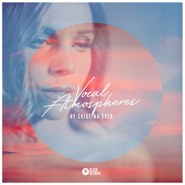 Cristina Soto: Vocal Atmospheres