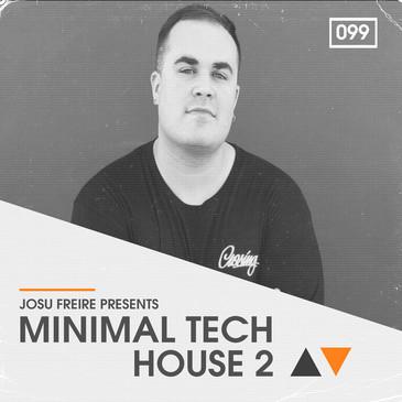 Josu Freire: Minimal Tech House 2