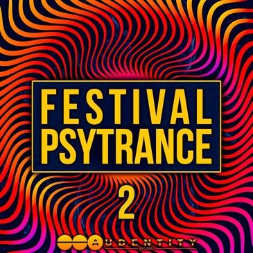 Festival Psytrance 2